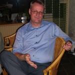Cees Langenhuyzen Penningmeester