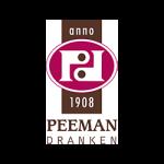 Peeman dranken